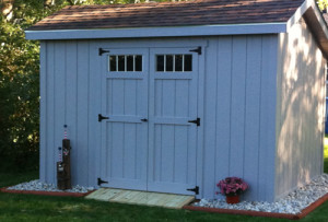 Shed Hinges