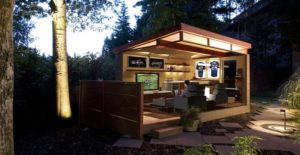 Pub-Bar Sheds | Shed Windows and More 843-393-1820