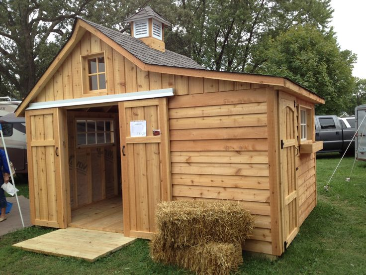 Diy small horse barn construction shed windows and more for Small barn designs