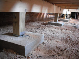 Shed Foundation Tips